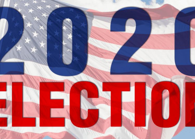 2020 election, Election, Joe Biden, Donald Trump, Barack Obama, Hillary Clinton,