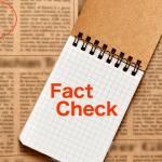 Fact Check, Fact Checkers, The Blaze, Facebook, Daniel Horowitz,