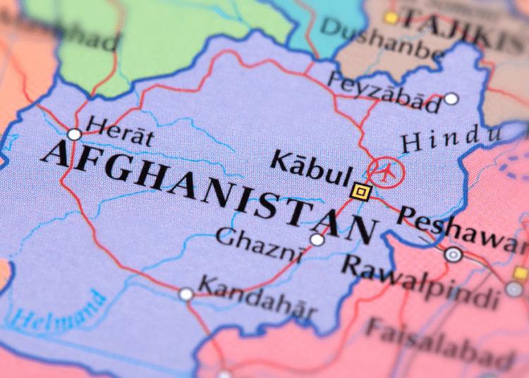 Afghanistan, Obama Administration, COVID, China,