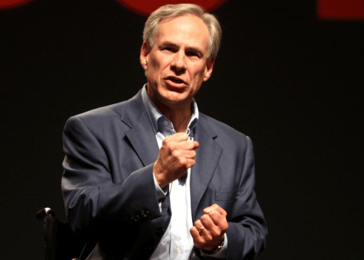 Texas, Governor, Greg Abbott, COVID, vaccine, vaccine mandate,